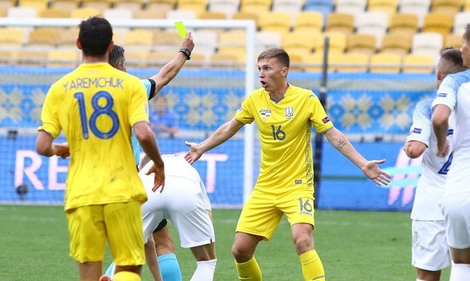 Сидорчука лучше не подпускать. Каким будет состав сборной Украины на октябрьские матчи отбора