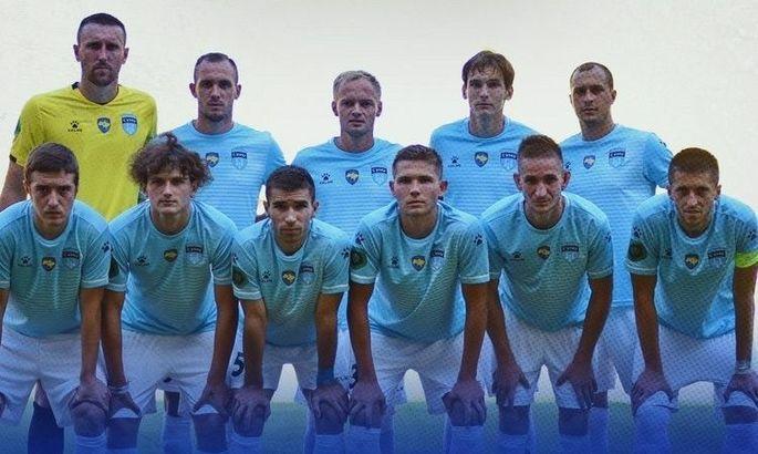 Глава ассоциации Футбола Сумщины дал гарантию стабильного финансирования ФК Сумы