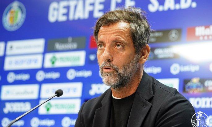 Попытка номер три. Один из аутсайдеров Ла Лиги сменил тренера