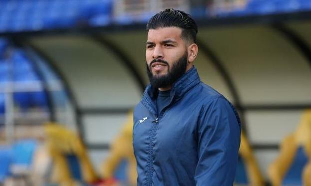 Три футболиста не помогут Металлисту в матче против Горняка-Спорт