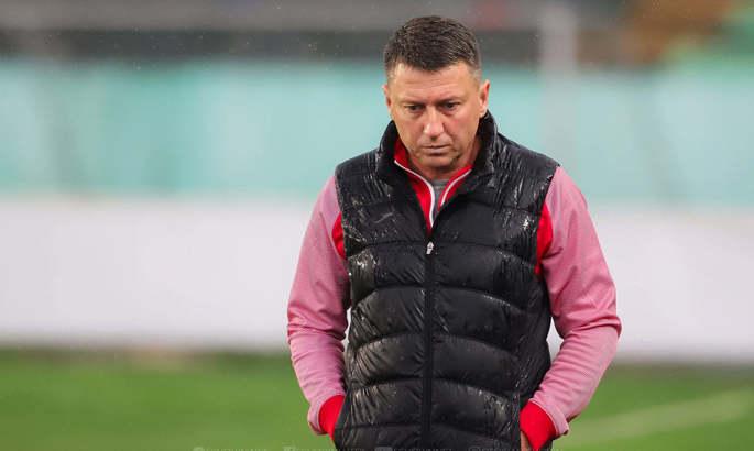 Тренер Волыни: Видно, что перед Кривбассом стоят большие задачи