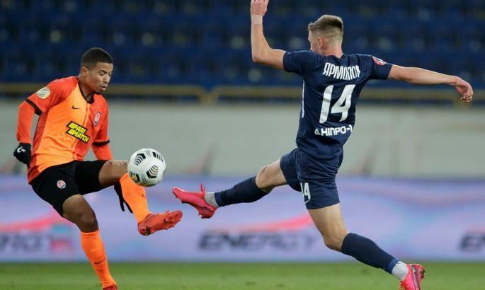 Юный полузащитник СК Днепр-1 вошел в ТОП-60 талантов мирового футбола по версии The Guardian