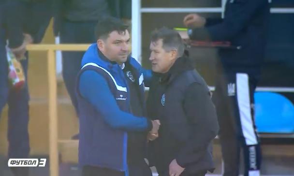 Подолье - Альянс 0: 0. Команда Юрия Ярошенко позволяет Кривбассу остаться на втором месте
