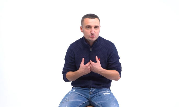Кополовець: Геї - це хворі люди. Тут я притримуюся позиції Лукашенка