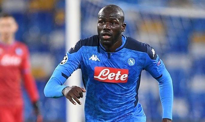 Назван лучший футболист чемпионата Италии в сентябре