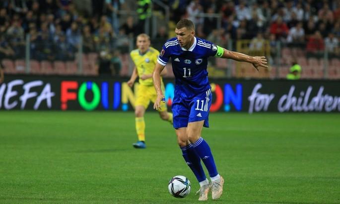 Следим за будущим соперником. Казахстан - Босния и Герцеговина. Анонс и прогноз матча на 9 октября 2021