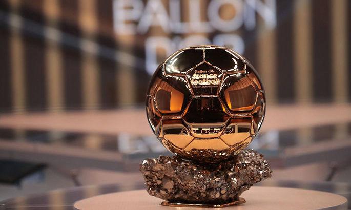 Объявлены 30 претендентов на Золотой мяч 2021. Среди них Кьер, Лаутаро, Марез и Барелла