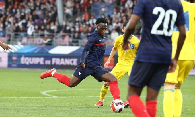 Как фанера над Парижем. Франция U-21 – Украина U-21 5:0