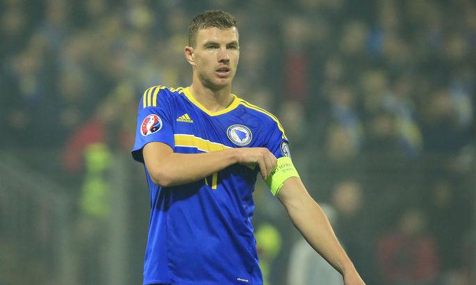 Джеко: Для меня было неожиданностью, что Шевченко больше не тренер сборной Украины