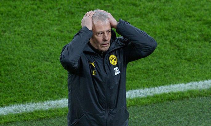 Бывший тренер Боруссии Д может до конца недели сменить Брюса на посте главного тренера Ньюкасла