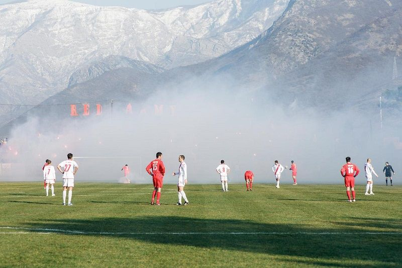 Дерби Мостара - Босния в миниатюре. Война давно закончена, но единством даже не пахнет - изображение 1