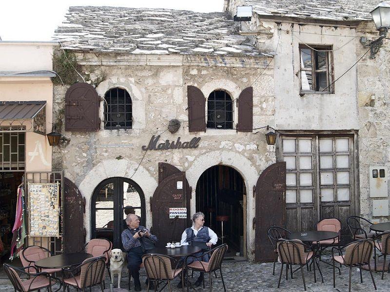 Дерби Мостара - Босния в миниатюре. Война давно закончена, но единством даже не пахнет - изображение 3