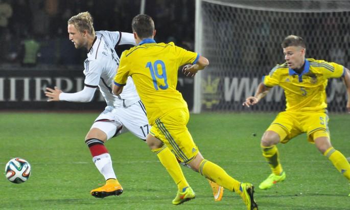 Украина U-21 - Фарерские острова U-21. Анонс и прогноз матча на 12.10.2021