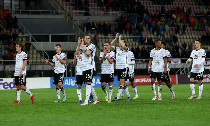 Бундестим едет на ЧМ. Северная Македония - Германия 0:4. Видео голов и обзор матча