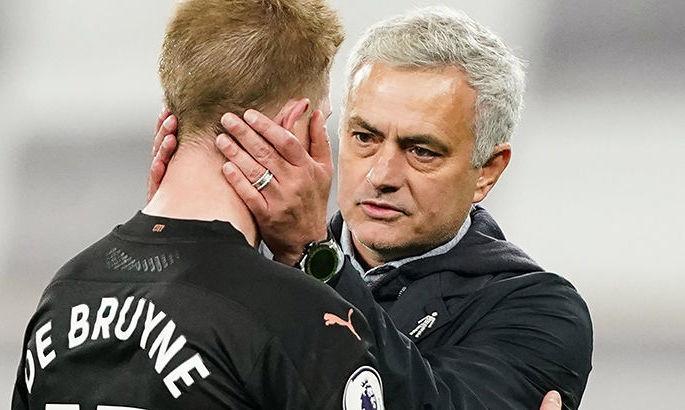 Бывший тренер Челси: У Салаха и Де Брюйне хватало таланта, но возникли проблемы с Моуриньо