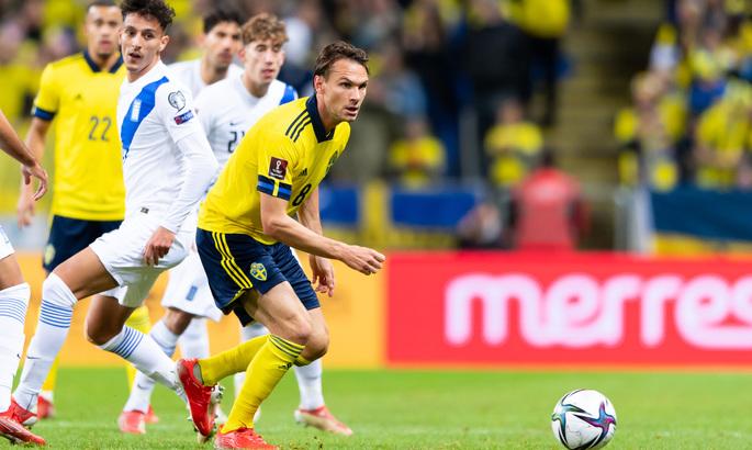 Отбор на ЧМ-2022. Шведы отодвигают испанцев на второе место, Грузия и Цитаишвили побеждают