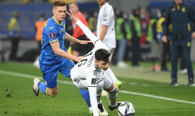 Цыганков: Будем играть на победу в последнем матче и надеяться на осечки соперников