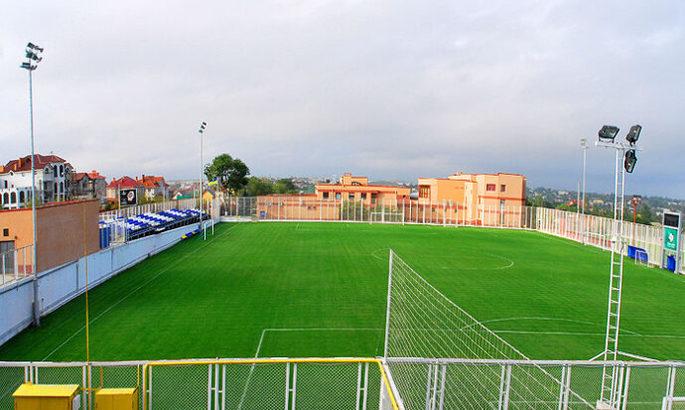 База Черноморца будет выставлена на продажу из-за долгов владельца клуба