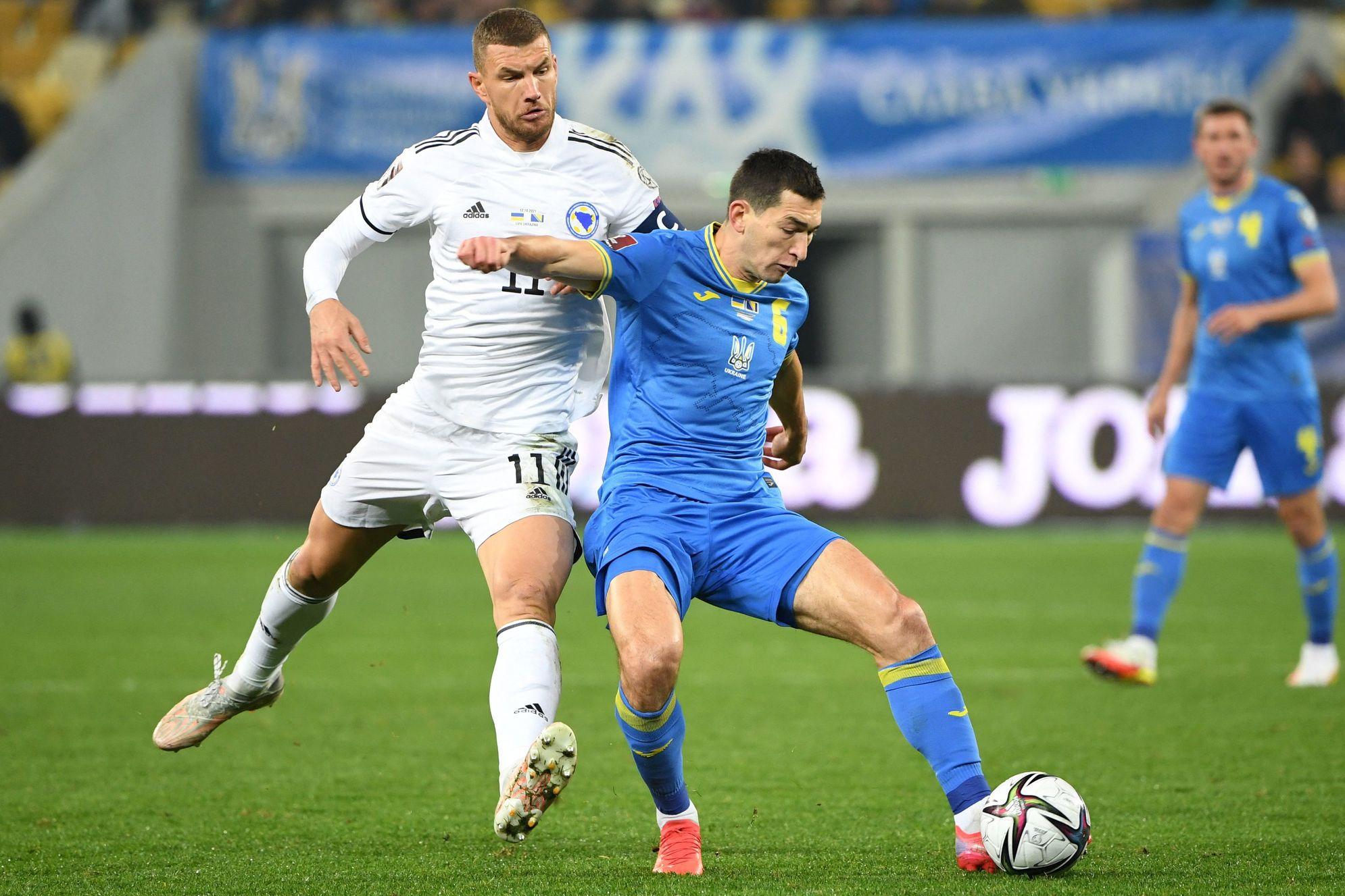Футбол України – сидіння на пороховій діжці. Може пощастити, може і рвонути. Це точно не про класну команду - изображение 2