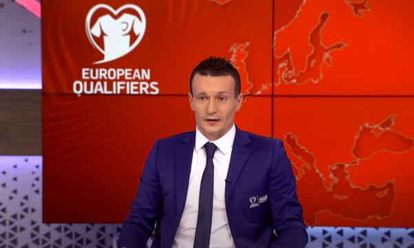 Федецкий: У боснийцев было минимум моментов, но они забили