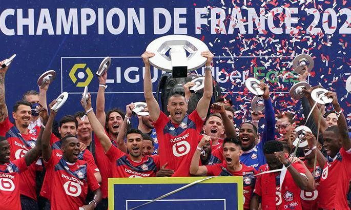 Чемпионат Франции сократят до 18 команд