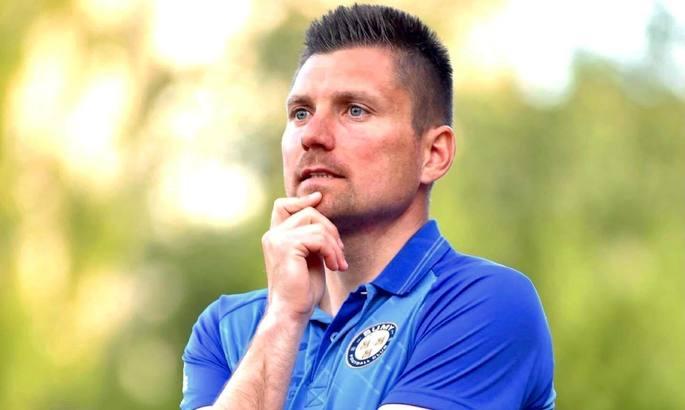 Клуб Второй лиги остался без главного тренера