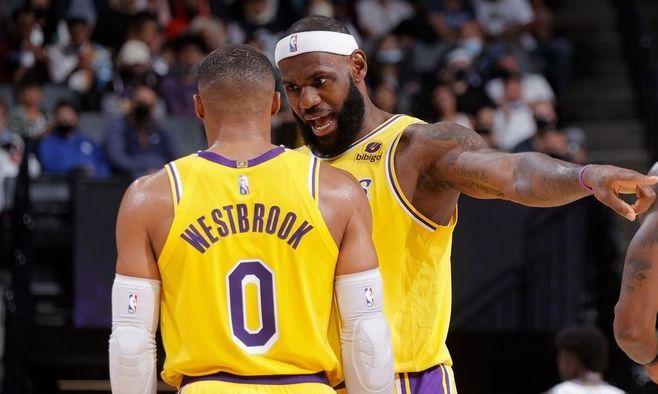 Новый сезон НБА на пороге: чего ждать от 15 команд Западной конференции?