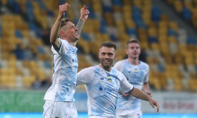 Динамо снова лидер, Коваленко забивает, Милан геройствует. Главные новости за 16 октября