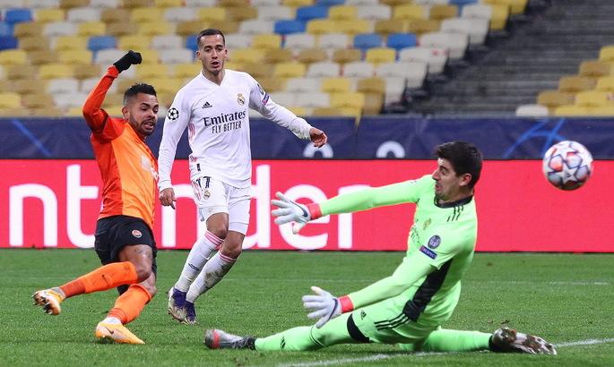 Шахтар - Реал. Анонс та прогноз матчу Ліги Чемпіонів на 19 жовтня 2021