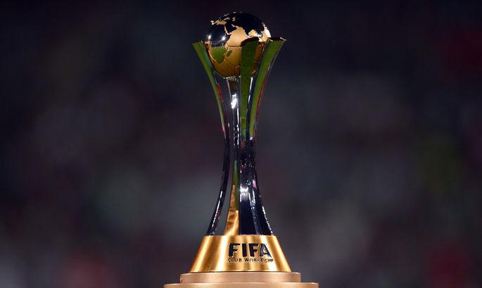 AP: Стало известно, где и когда пройдет Клубный чемпионат мира