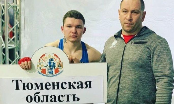 Российский боксер в коме после схватки с диким медведем