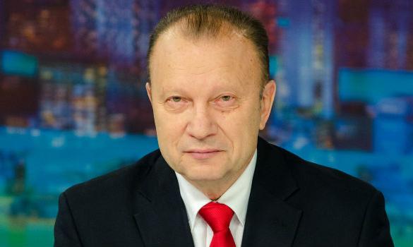 Помер колишній тренер та футбольний експерт Сергій Морозов