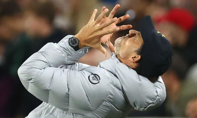 """В Дортмунде восприняли слова Тухеля по поводу возможного трансфера Холанда в Челси как """"публичную атаку"""""""