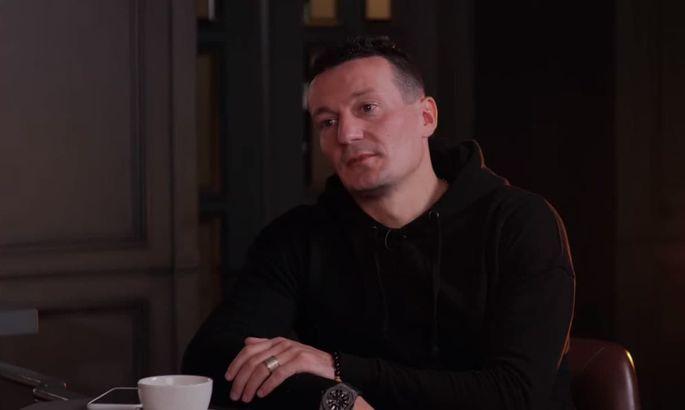 Федецкий: За победу над Динамо Ахметов заплатил нам 500 тысяч долларов