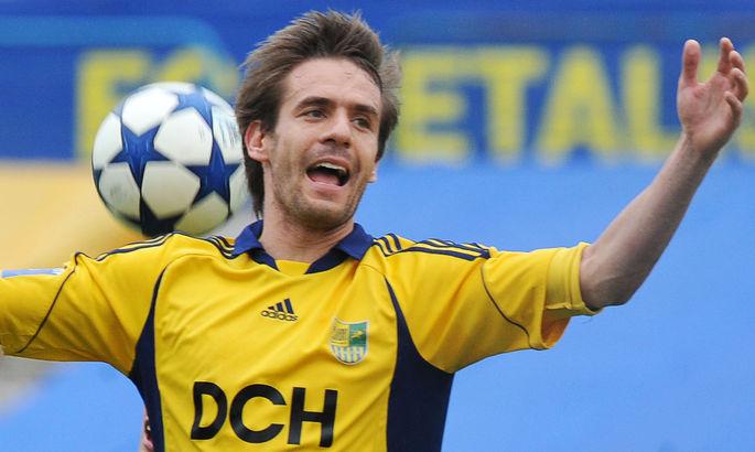 Забивает много и играет ярко: Марко Девичу – 38 лет