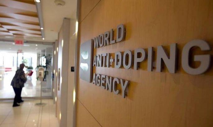 WADA звинуватило антидопінговий центр України у маніпуляціях з допінг-тестами