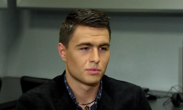 Вихованець Динамо розповів, що погодився б на пропозицію від Шахтаря