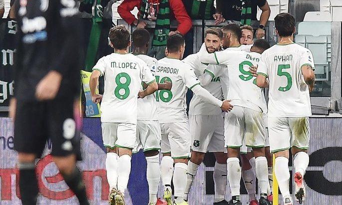 Серия А. Ювентус проигрывает дома, Аталанта побеждает в гостях