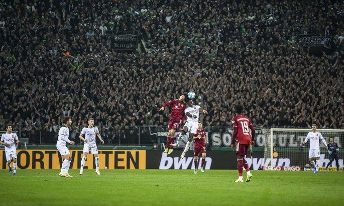 Кубок Германии. Баварию вынесли 0:5, Карлсруэ шокировал Байер