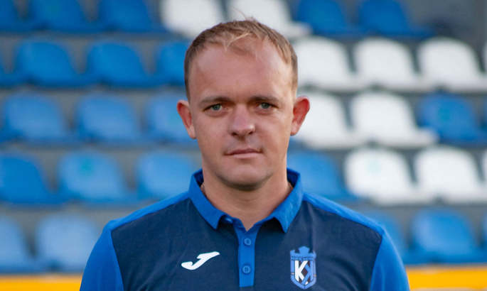 Кремень объявил имя нового главного тренера команды