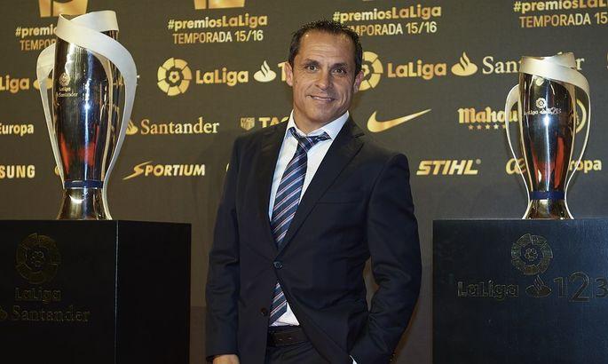 Стало известно, кто будет готовить Барселону к матчу с Динамо в ЛЧ
