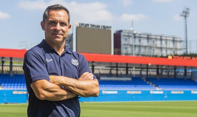 Барселона объявила о назначении временного главного тренера